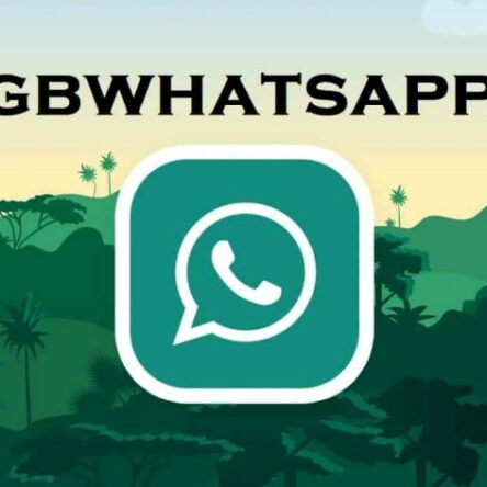 GB Whatsapp Pro 2018