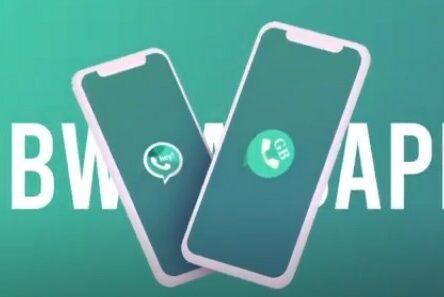 GB Whatsapp Pro v 13.52